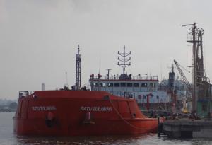 Photo of RATU ZULAIKHA ship