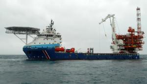 Photo of IEVOLI IVORY ship