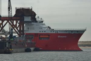 Photo of OCEANIC ship