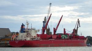 Photo of GENTLE SEAS ship