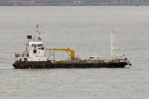 Photo of SENTEK 30 ship