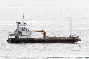 Photo of SENTEK 33 ship