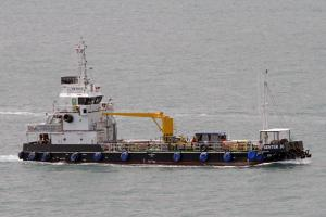 Photo of SENTEK 36 ship