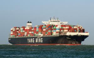 Photo of YM WARMTH ship