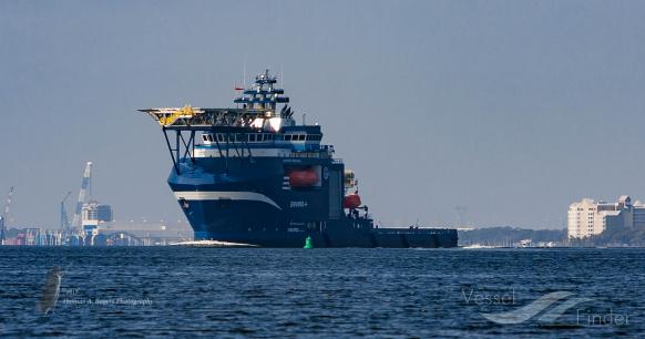 HARVEY SUB-SEA photo