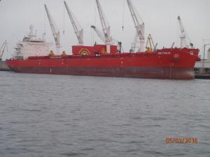 Photo of SBI THALIA ship