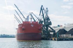 Photo of SBI PHOEBE ship
