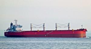 Photo of SBI LYRA ship