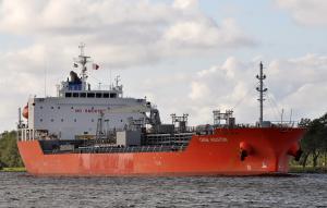 Photo of CHEM HOUSTON ship