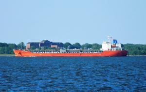 Photo of CHEM ALTAMIRA ship