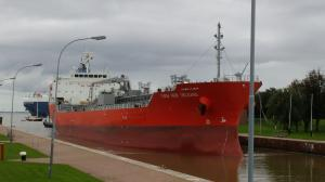 Photo of CHEM NEW ORLEANS ship