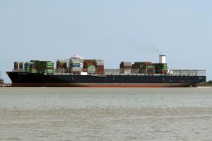 Photo of CAPE TAINARO ship