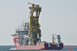 Photo of SKANDI ACU ship