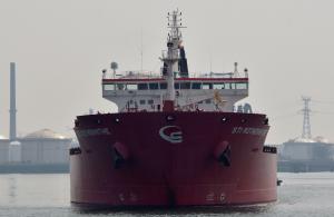 Photo of STI ROTHERHITHE ship