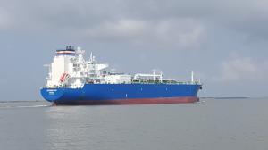 Photo of COPERNICUS ship