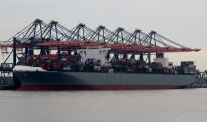 Photo of MUNCHEN BRIDGE ship