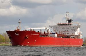 Photo of STI MANHATTAN ship