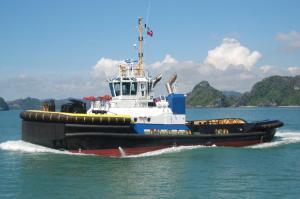 Photo of JAWAR FAW ship