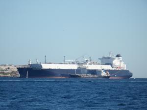 Photo of GASLOG GIBRALTAR ship