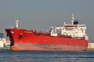 Photo of STI OSCEOLA ship