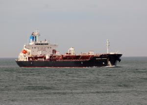 Photo of ARDMORE CHINOOK ship