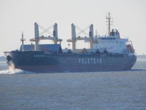 Photo of LEGIONY POLSKIE ship