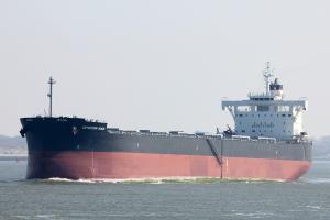 Photo of CAPRICORN MOON ship