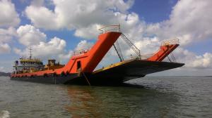 Photo of CIPTA JAYA HARAPAN 7 ship
