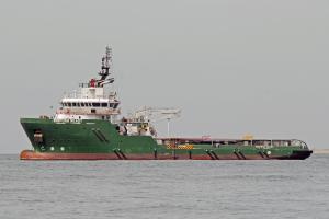 Photo of WINPOSH READY ship