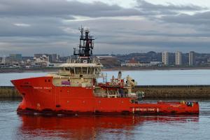 Photo of GRAMPIAN DYNASTY ship
