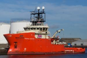 Photo of GRAMPIAN DEVOTION ship