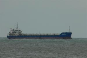 Photo of SPOB.HAMDAM 1 ship