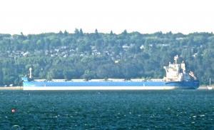 Photo of BTG RAINIER ship