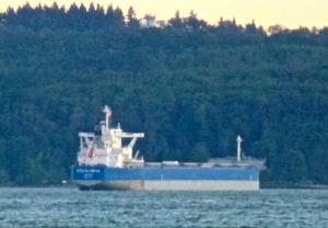 Photo of BTG OLYMPOS ship