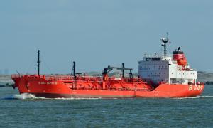 Photo of B GAS SUPREME ship
