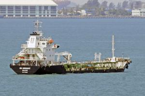 Photo of SEA ABUNDANCE ship
