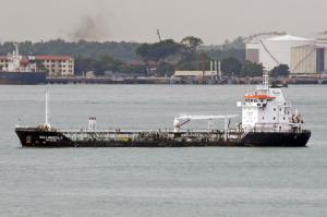 Photo of SEA LONGEVITY ship
