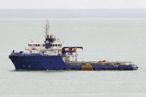 Photo of VM LEADER ship