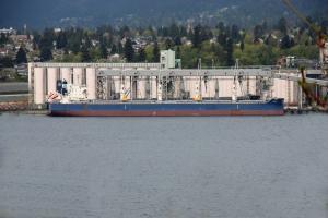 Photo of NEMEA ship