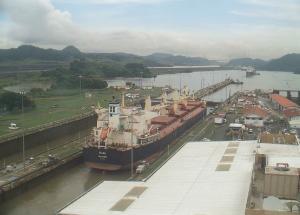 Photo of ELSA ship