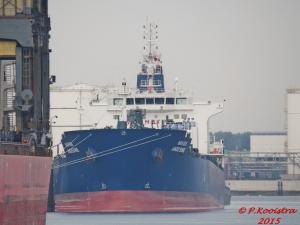 Photo of NAVIG8 ANDESINE ship