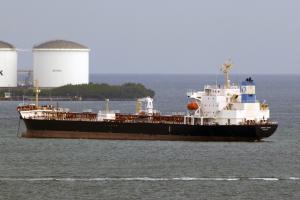 Photo of KIRANA SAPTA ship