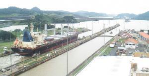 Photo of INTERLINK CAPACITY ship