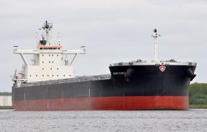 Photo of NORD VIRGO ship
