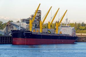 Photo of OCEAN ENTERPRISE ship