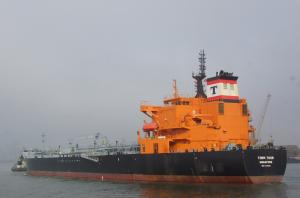 Photo of TORM THOR ship