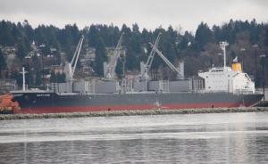 Photo of DARYA TAPTI ship