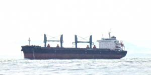 Photo of PACIFIC VALOR ship