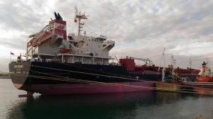 Photo of MTM PENANG ship