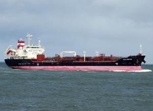 Photo of MTM SANTOS ship